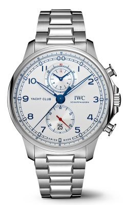 IWC Portugieser Watch IW390702 product image