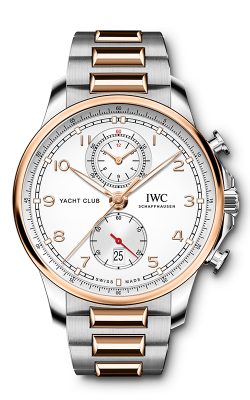 IWC Portugieser Watch IW390703 product image