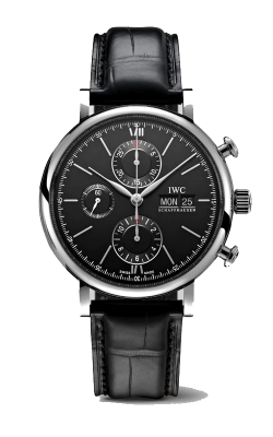 IWC SCHAFFHAUSEN Portofino Watch IW391029 product image