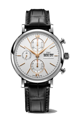 IWC SCHAFFHAUSEN Portofino Watch IW391031 product image