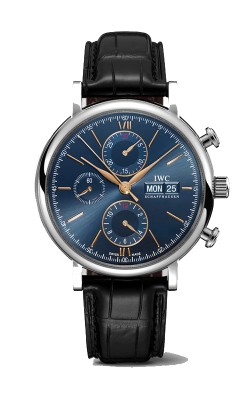 IWC SCHAFFHAUSEN Portofino Watch IW391036 product image