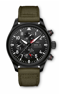 IWC SCHAFFHAUSEN Pilot's Watch IW389104 product image