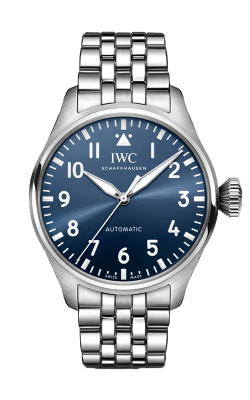 IWC SCHAFFHAUSEN Big Pilot's Watch IW329304