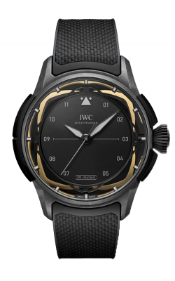 IWC SCHAFFHAUSEN Big Pilot's Watch IW357201
