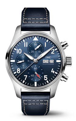 IWC SCHAFFHAUSEN Pilot's Watch IW388101