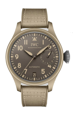 IWC SCHAFFHAUSEN Big Pilot's Watch IW506003