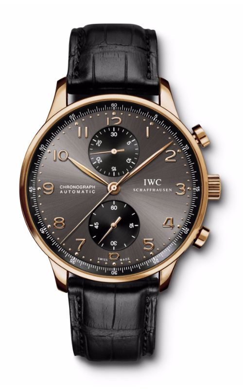 IWC Portugieser Watch IW371482 product image