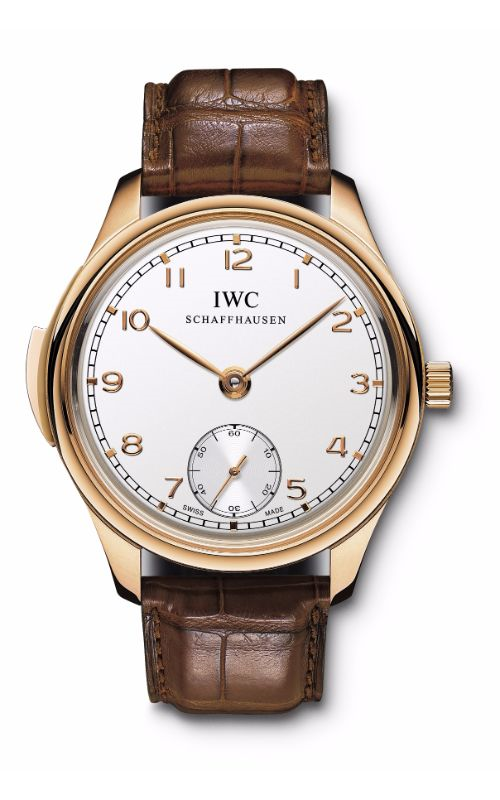 IWC Portugieser Watch IW544907 product image