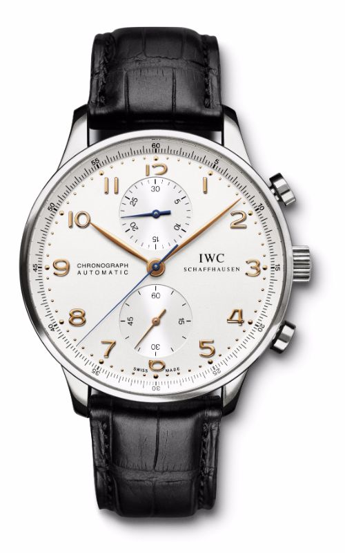 IWC Portugieser Watch IW371445 product image