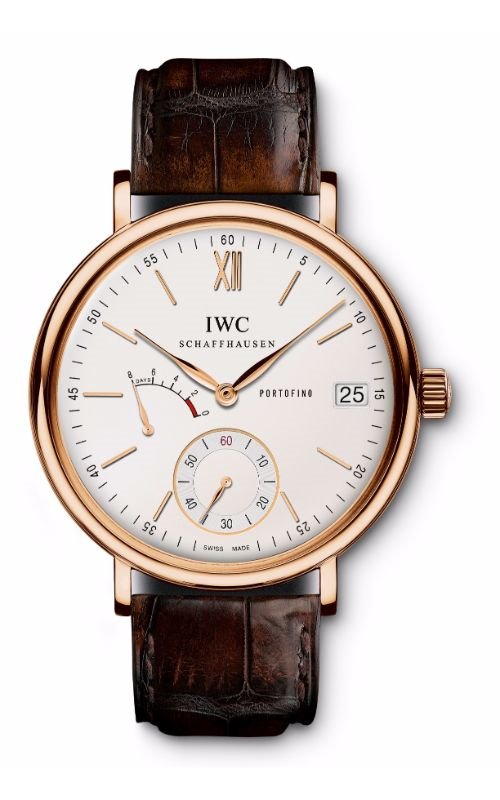 IWC SCHAFFHAUSEN Portofino Watch IW510107 product image