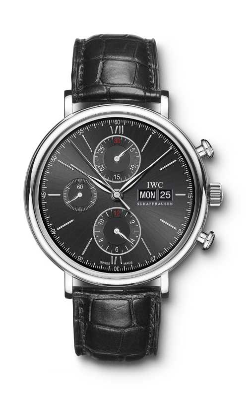 IWC Portofino Watch IW391008 product image