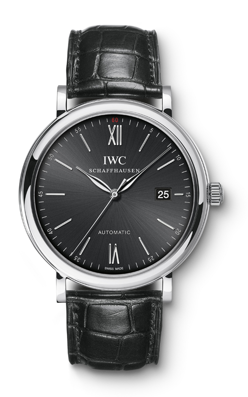 IWC SCHAFFHAUSEN Portofino Watch IW356502 product image