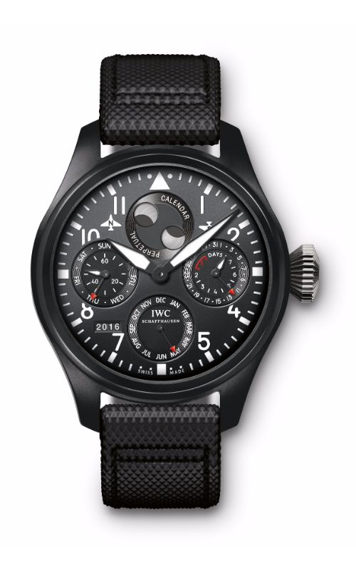 IWC Pilot's Watch IW502902 product image