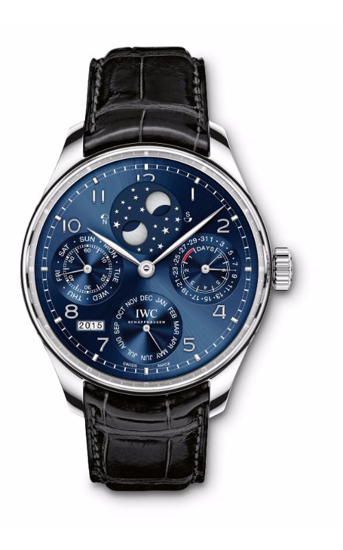 IWC Portugieser Watch IW503401 product image