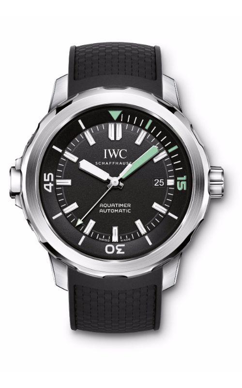 IWC Aquatimer Watch IW329001 product image