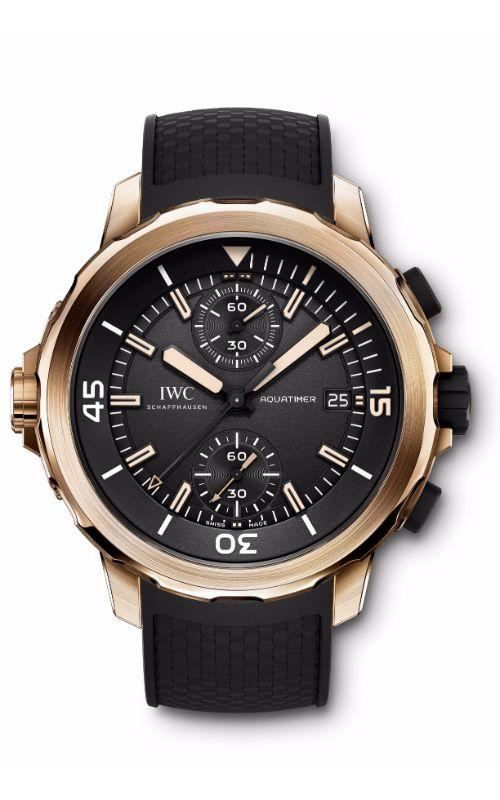 IWC Aquatimer Watch IW379503 product image
