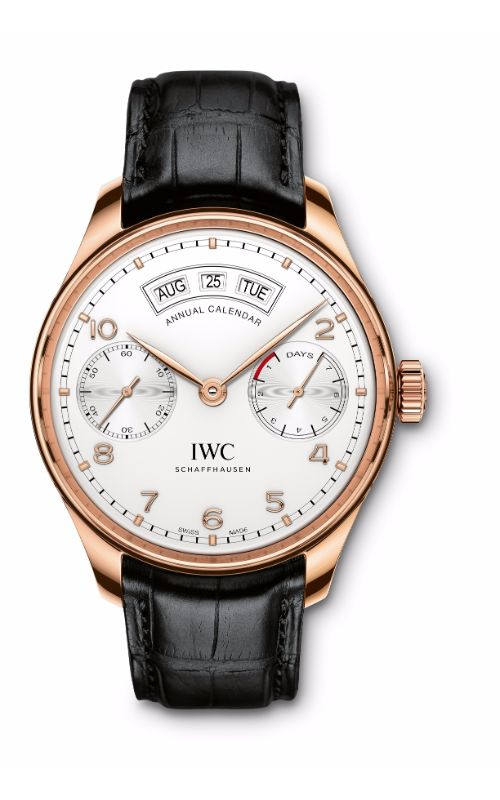 IWC Portugieser Watch IW503504 product image