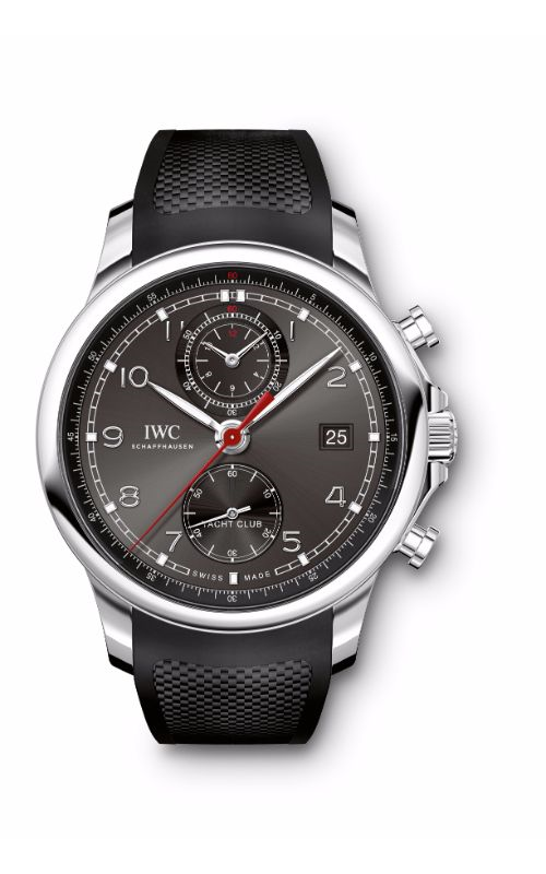 IWC Portugieser Watch IW390503 product image