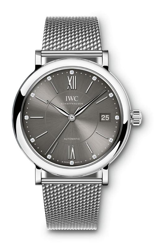 IWC Portofino Watch IW458110 product image