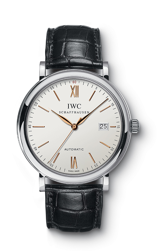 IWC SCHAFFHAUSEN Portofino Watch IW356517 product image