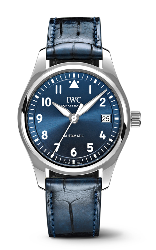 IWC Pilot's Watch IW324008 product image
