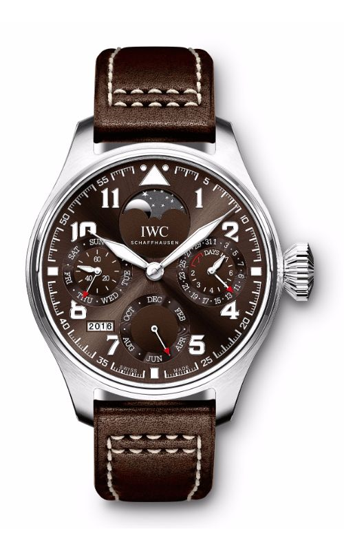 IWC Pilot's Watch IW503801 product image