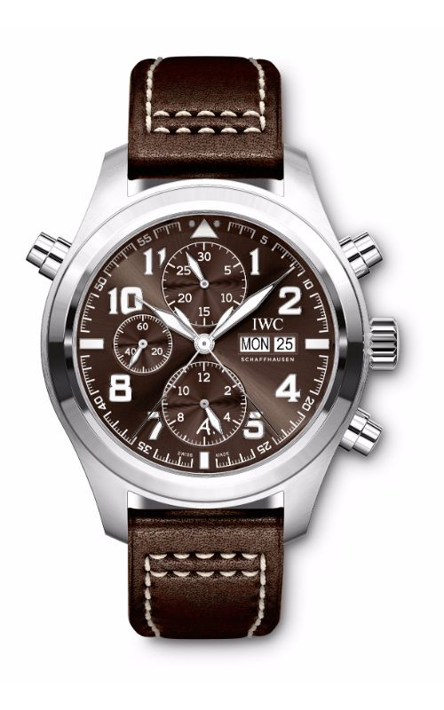 IWC Pilot's Watch IW371808 product image