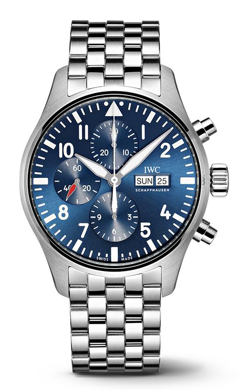 IWC SCHAFFHAUSEN Pilot's Watch IW377717 product image