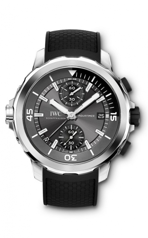 IWC Aquatimer Watch IW379506 product image