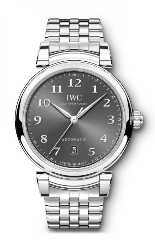IWC Da Vinci Watch IW356602 product image