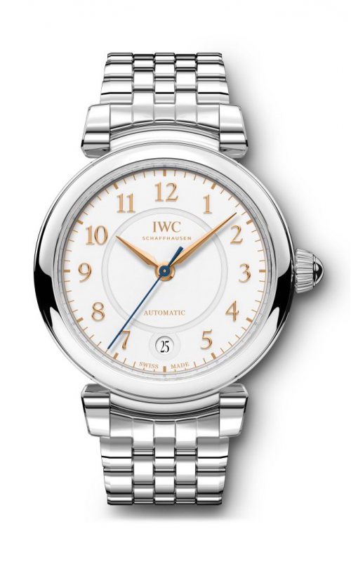 IWC Da Vinci Watch IW458307 product image
