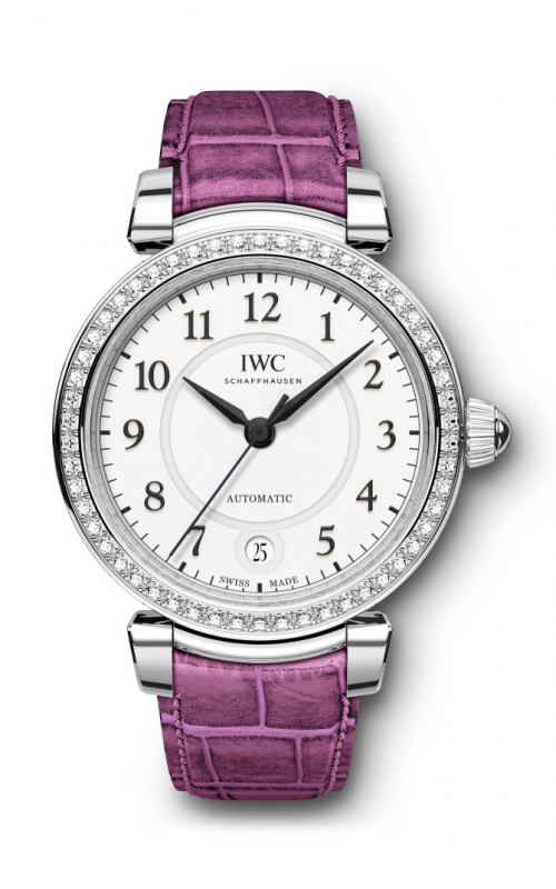IWC Watch IW458308 product image