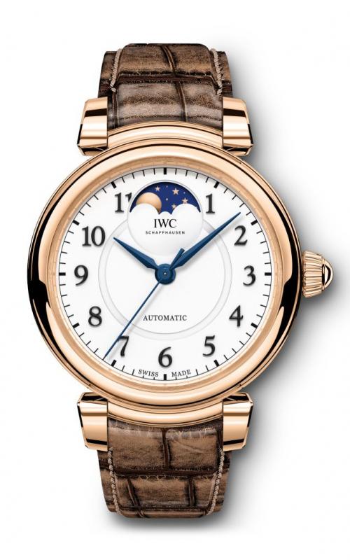 IWC Da Vinci Watch IW459308 product image