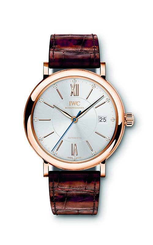 IWC Portofino Watch IW458116 product image