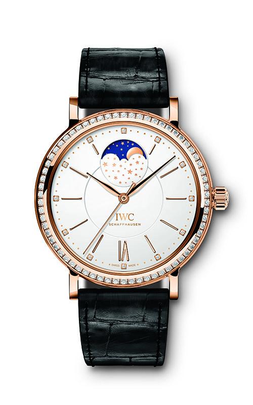 IWC Portofino Watch IW459009 product image