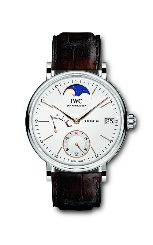 IWC SCHAFFHAUSEN Portofino Watch IW516401 product image