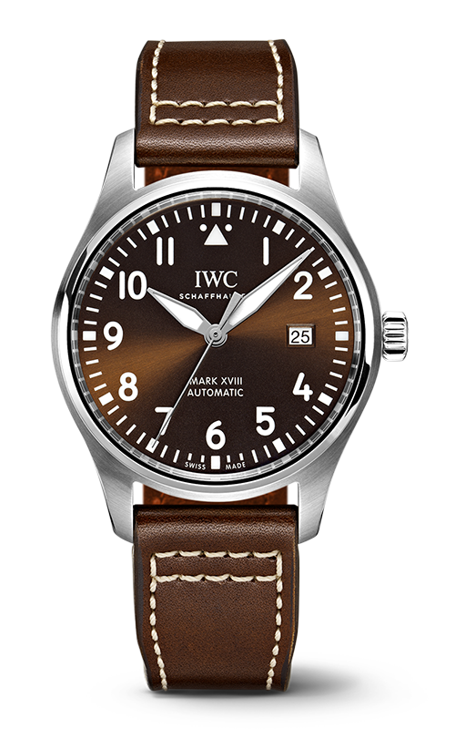 IWC SCHAFFHAUSEN Pilot's Watch IW327003 product image