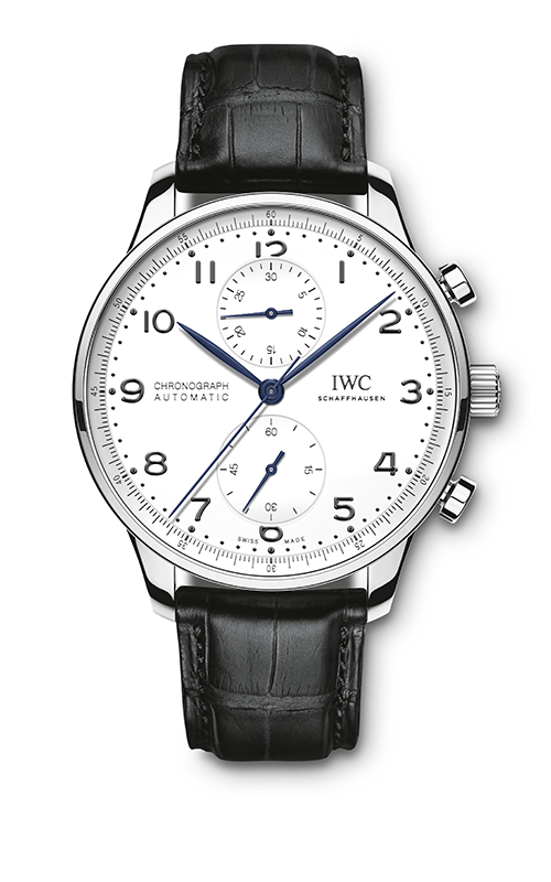 IWC Portugieser Watch IW371602 product image