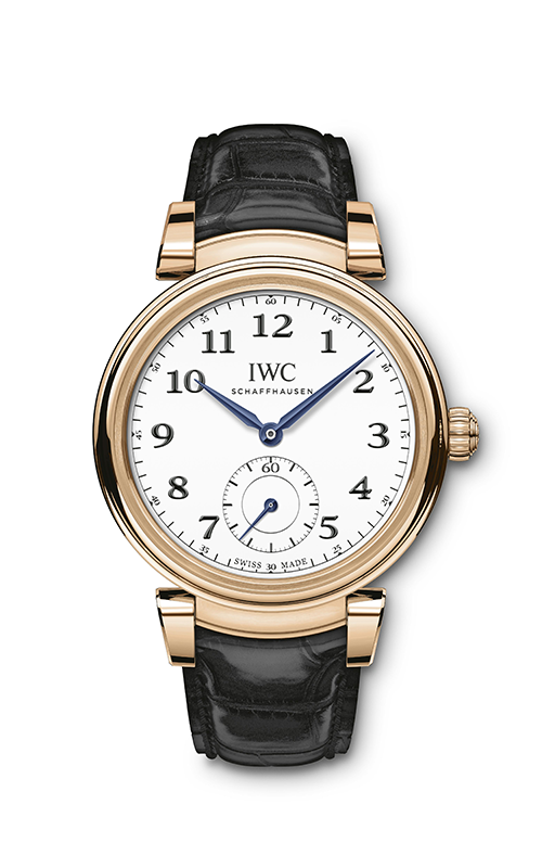 IWC Da Vinci Watch IW358103 product image
