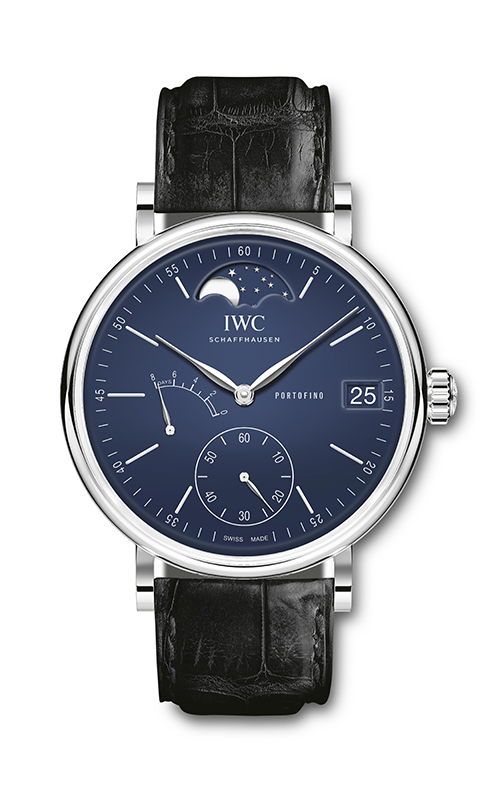 IWC Portofino Watch IW516405 product image
