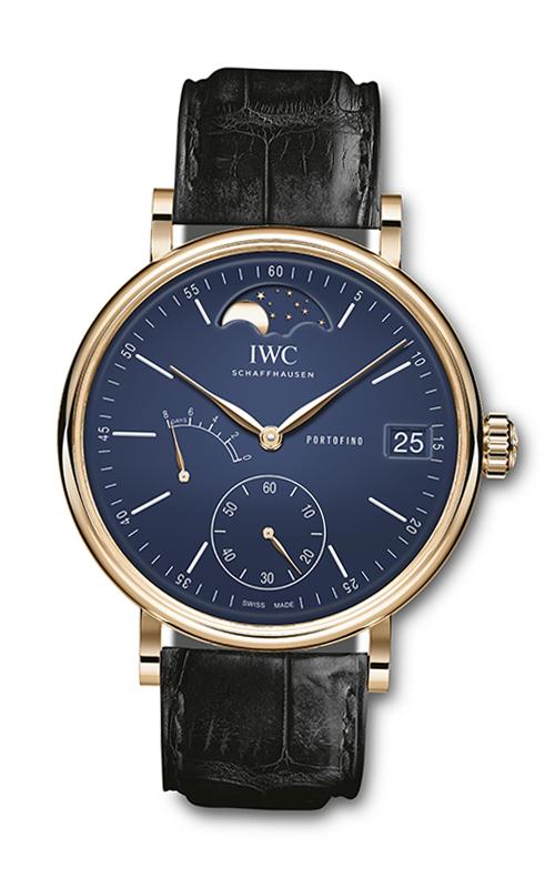IWC Portofino Watch IW516407 product image