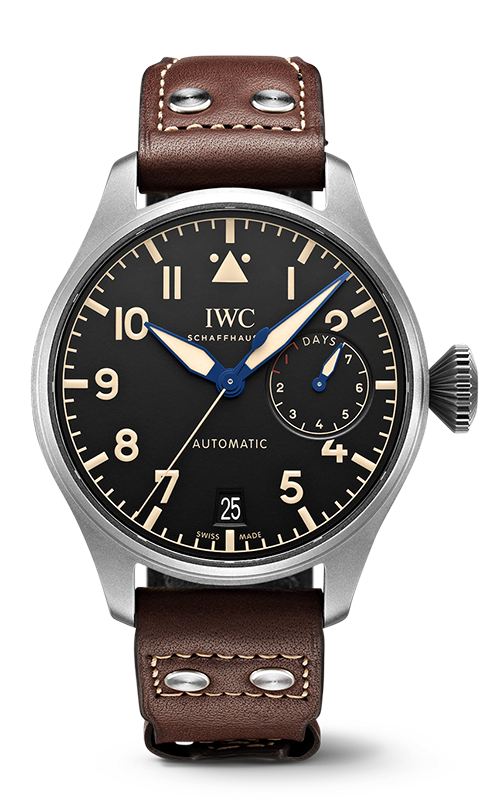IWC Pilot's Watch IW501004 product image
