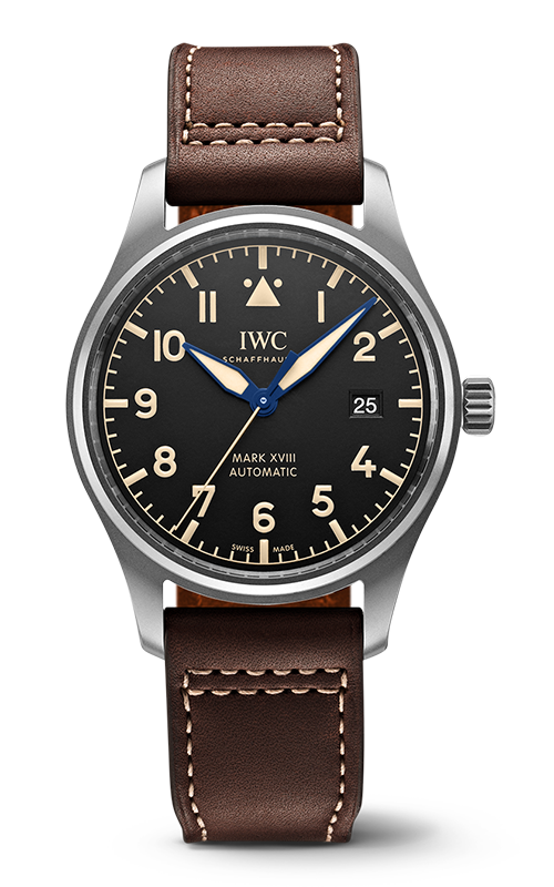 IWC SCHAFFHAUSEN Pilot's Watch IW327006 product image