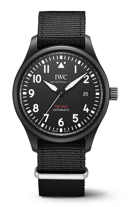 IWC SCHAFFHAUSEN Pilot's Watch IW326901 product image
