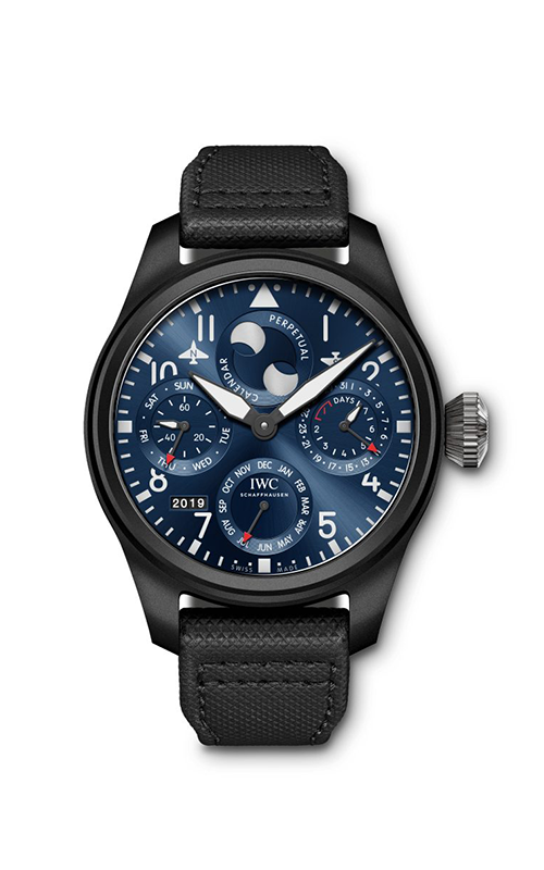 IWC Pilot's Watch IW503001 product image