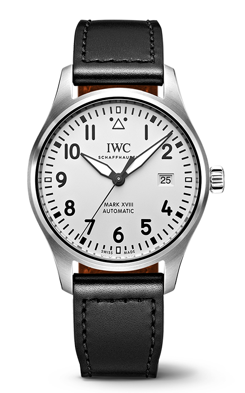 IWC SCHAFFHAUSEN Pilot's Watch IW327012 product image