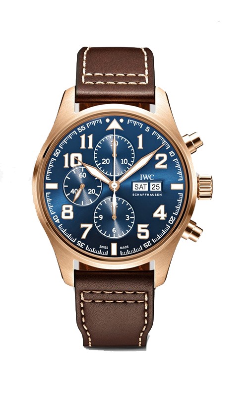 IWC Pilot's Watch IW377721 product image
