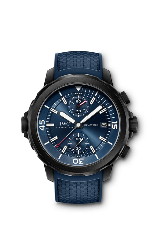 IWC Aquatimer Watch IW379507 product image
