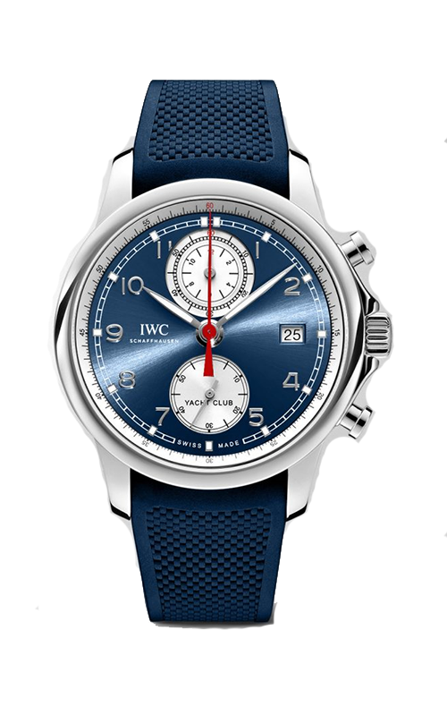 IWC Portugieser Watch IW390507 product image