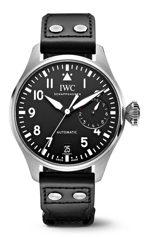 IWC SCHAFFHAUSEN Pilot's Watch IW501001 product image